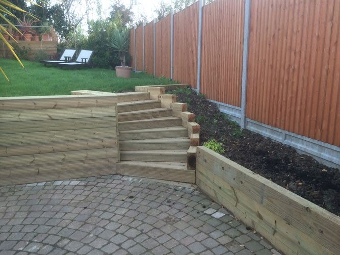 Fencing Sittingbourne